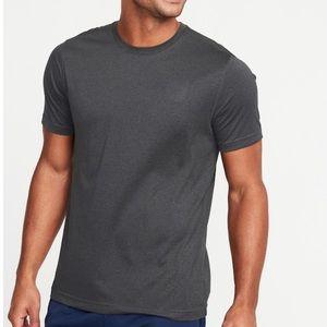 Old Navy Men L Active Go Dry Shirt